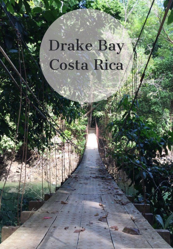 Drake Bay Costa Rica